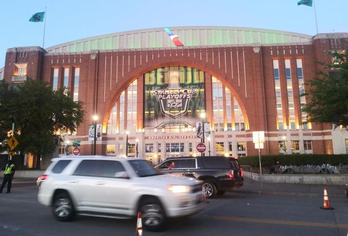 American Airlines Center Cancels All Games, Events Through April 6 On Coronavirus Worries