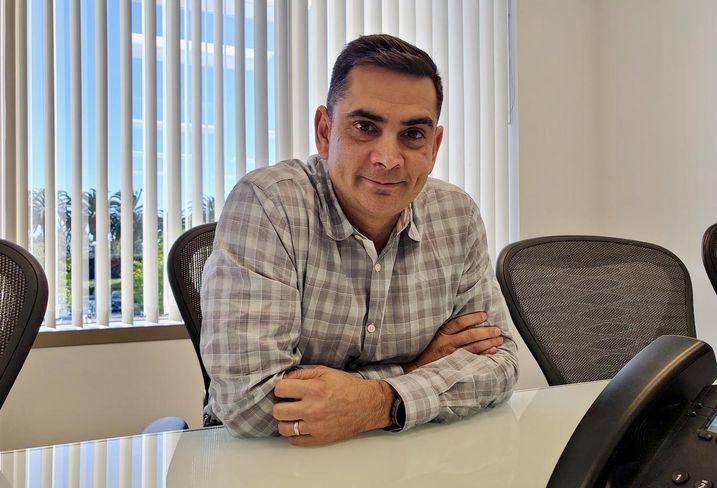 RevOZ Capital Managing Partner Alex Bhathal