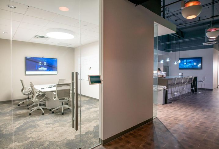 How 3 Florida Companies Crafted Offices To Match Their Company Culture