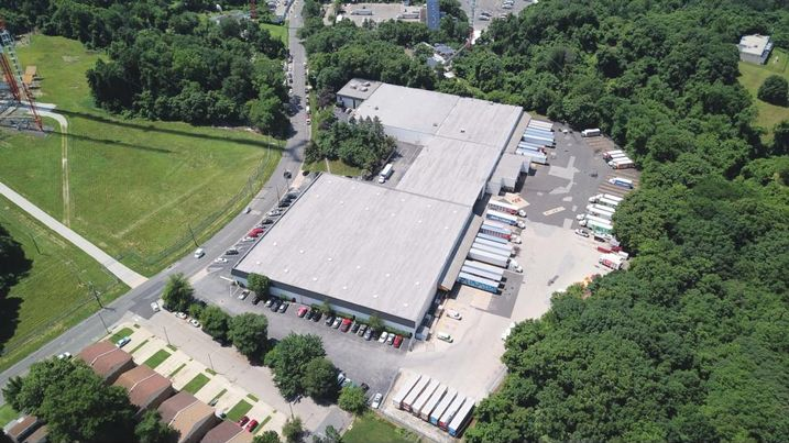 Philadelphia Warehouse Owner Offers Free Space For Coronavirus Relief