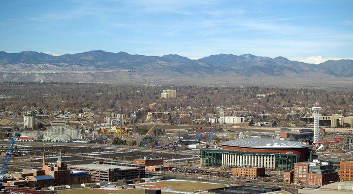 Denver Theme Park Refinanced For Nearly $125M