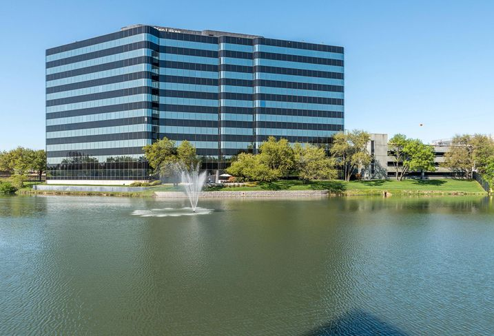 Canada-Based ICM Asset Management Acquires 170K SF DFW Office Building