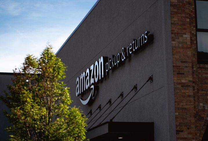Amazon Is Circling Fairway Stores As Virus Paralyzes The City