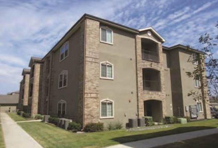 DFW Class-A Multifamily Asset Acquired With $27M Capital Stack
