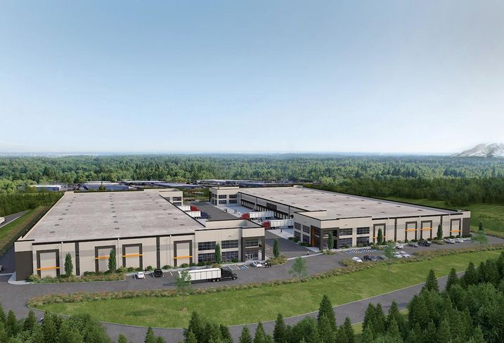 CTE Leases Sumner Warehouse