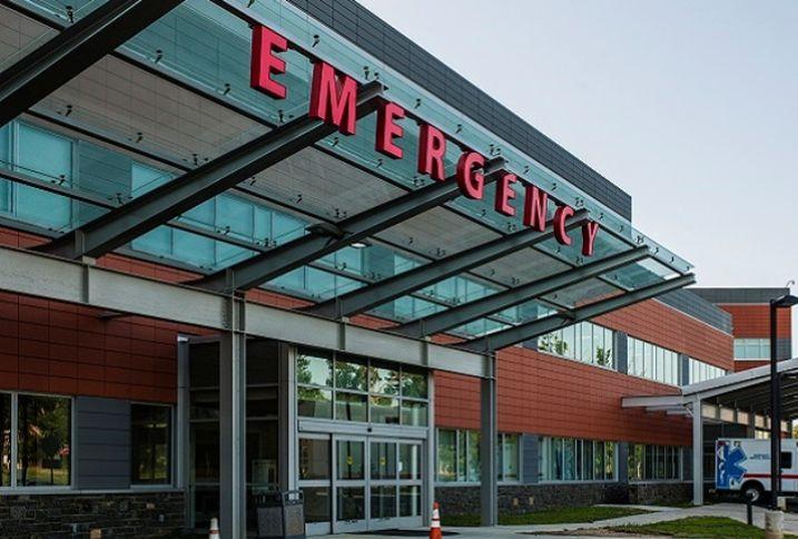 Belvoir Community Hospital
