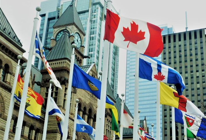 Canadian CRE Still A Strong Investment Play, Report Finds