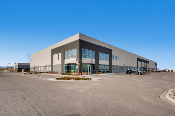 Chicago Industrial Buyer Makes An Englewood Play