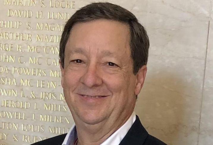 Katten Senior Counsel, Business and Talent Development Alec G. Nedelman