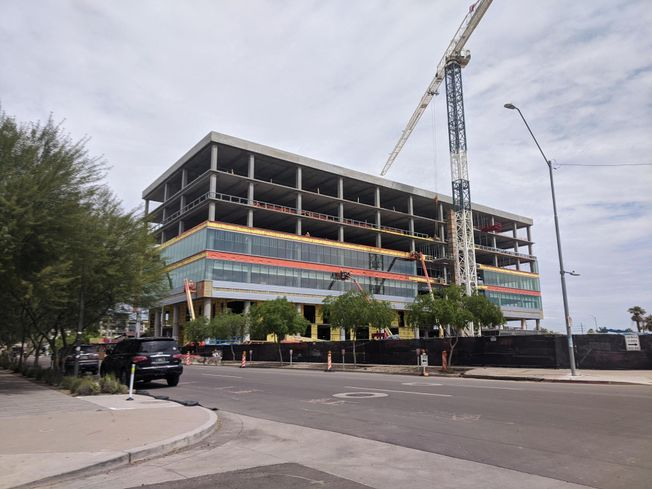 Phoenix's CRE Transformation Pours $3B Into Biotech And Research