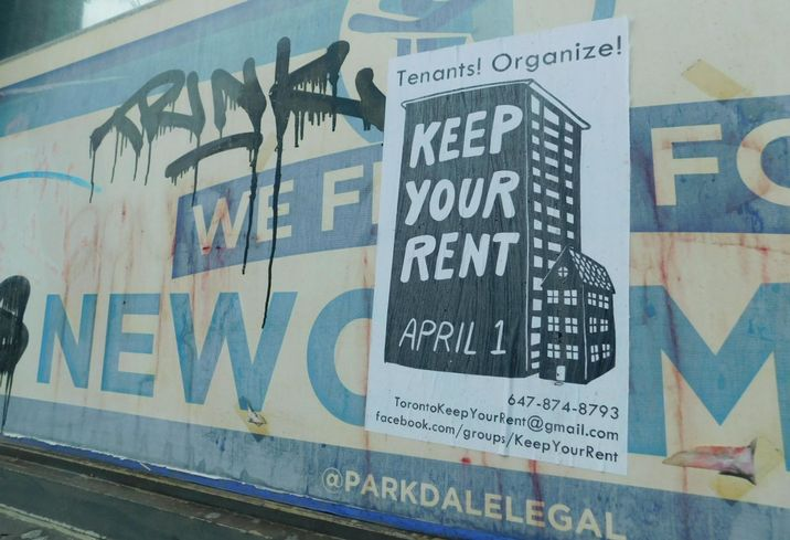 'There's No Bailout For Landlords': What To Expect As Anxious April Begins