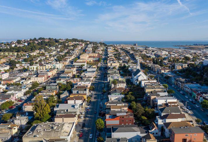 Bayview San Francisco