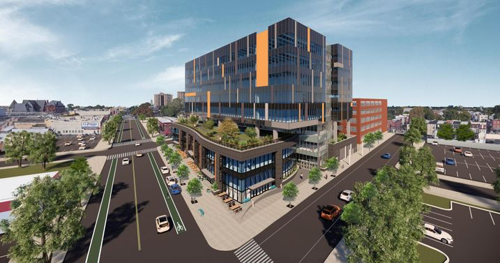Wistar Signs 10-Year Lease At 3.0 University Place