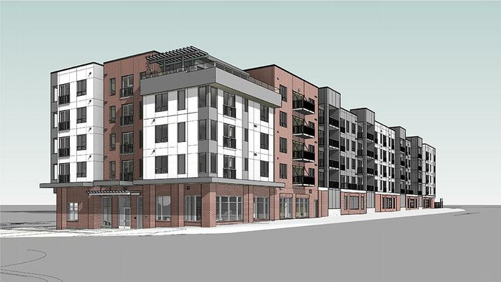 $18M Financing Secured For Cherry Creek-Area Development
