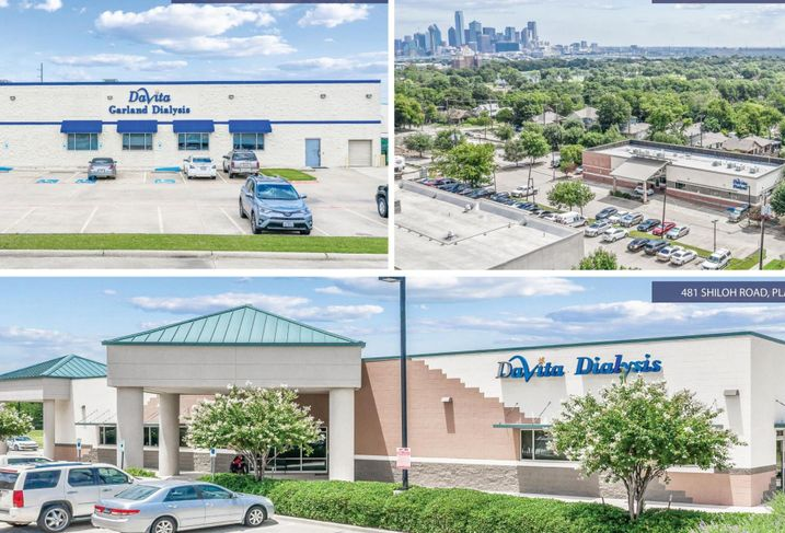 This Week's Dallas-Fort Worth Deal Sheet