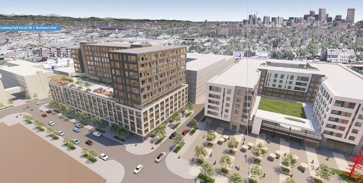 AMLI Residential To Build More Denver Apartments