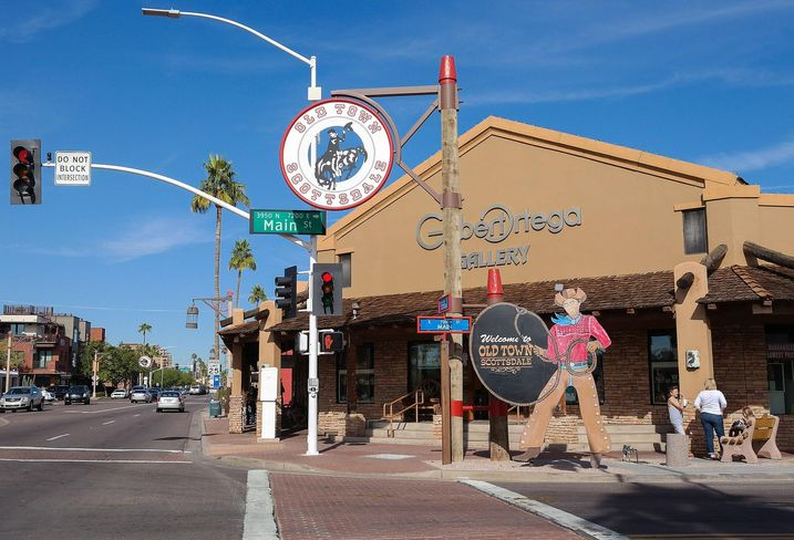 So Long, Southbridge II: High-Profile Project Repealed By Scottsdale City Council
