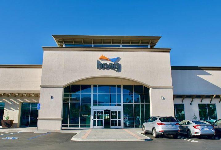 Hoag Health Care Center Foothill Ranch