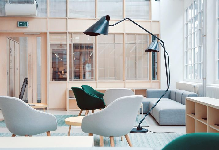 How To Create A Virtual Office Tour
