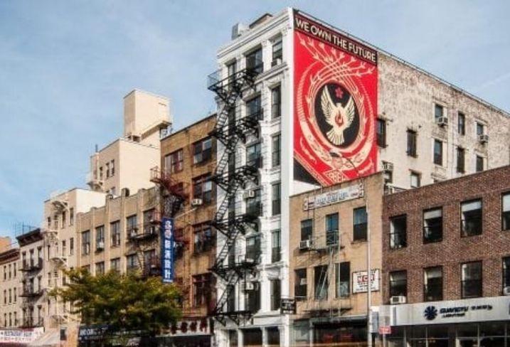 This Week's N.Y. Deal Sheet