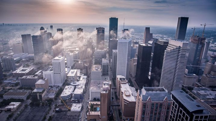 Houston's Multifamily, Industrial Markets Outperform Rest Of CRE In Q2