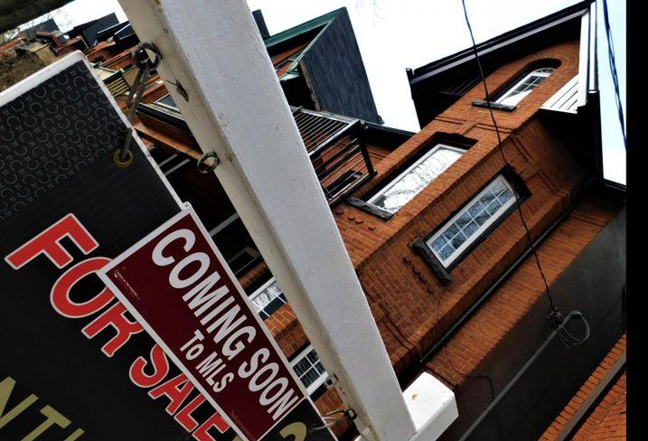 Coronavirus for sale Queen West