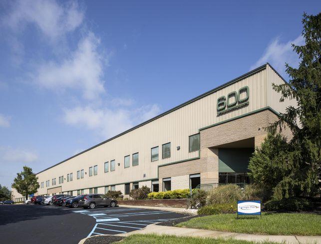 Endurance, PCCP Buy New Jersey Properties Totaling 553K SF