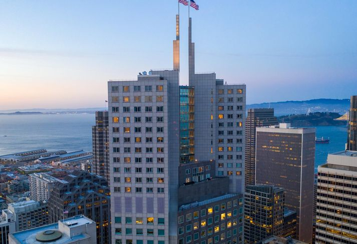 San Francisco Hotel Hotels