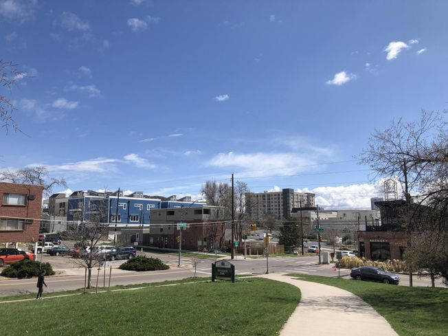 Jefferson Park Density To Increase Nearly 20%