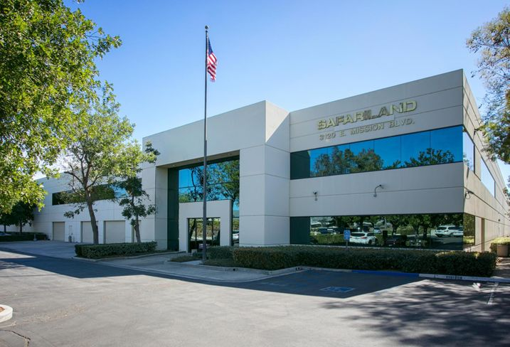 Safariland has sold a 103K SF industrial building in Ontario to Dermody Properties for $12.9M. The building at 3120 East Mission Blvd. features 24' clearance height, a large truck court and 243 parking spaces. The building was vacant at the time of the sale. CBRE's Barbara Perrier, Darla Longo and Dan De La Paz represented the buyer and seller.