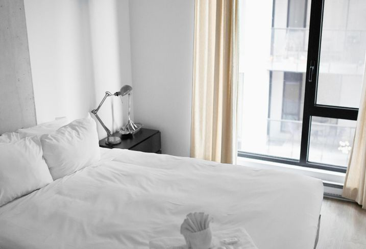DFW Hotel Sector Went From Booming To Bleeding. Recovery Could Be A Year Away.