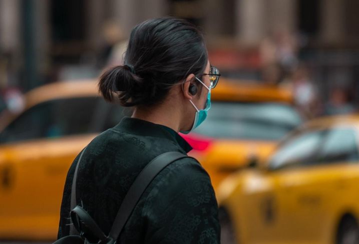 Reopening Offices Will Be Hardest In New York, The Dense Pandemic Epicenter