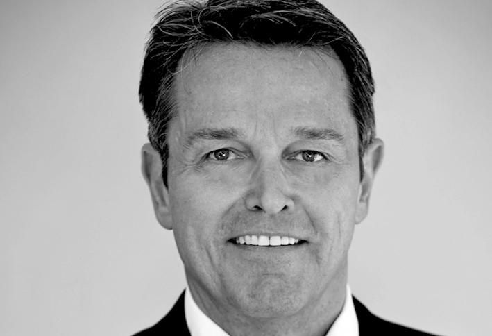 MakeOffices CEO Jeffrey Langdon