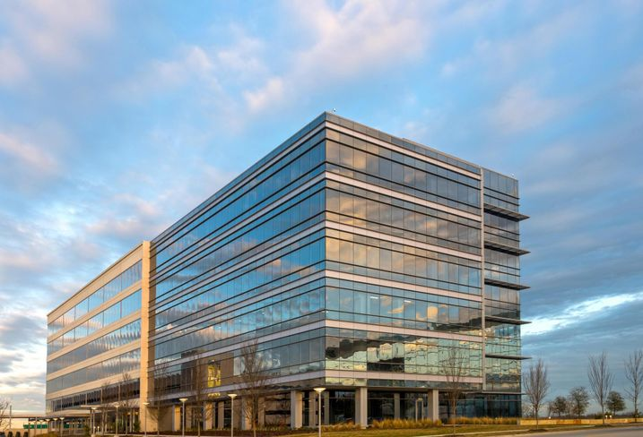 The Offices Two At Frisco Station Reaches 75% Occupancy With New Tenant
