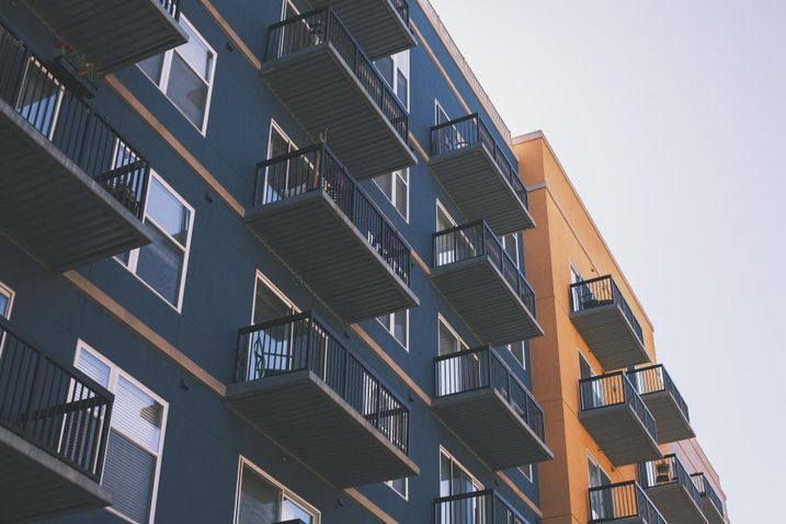 Houston Apartment Rents Fell For The Fourth Straight Month
