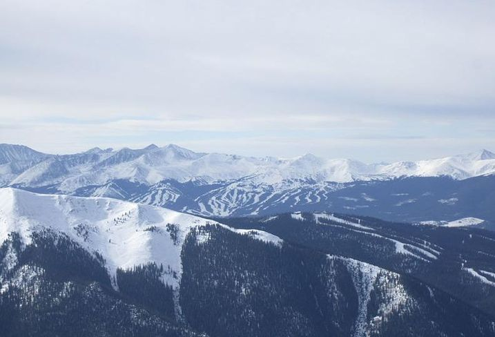 Coronavirus-Shortened Ski Season Sparks Lawsuits