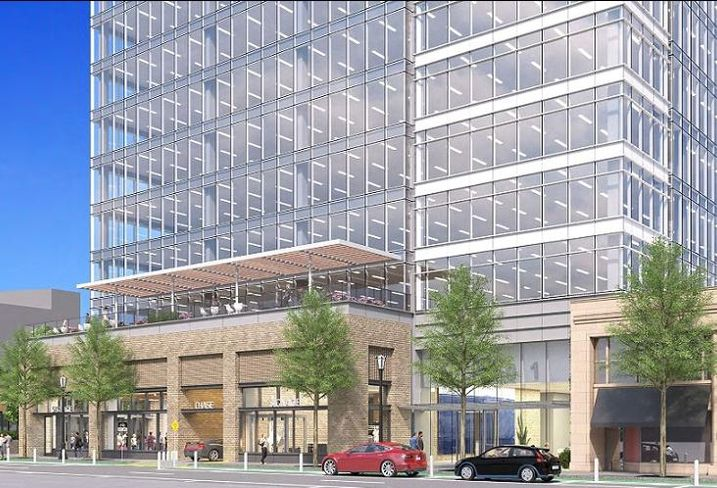 Evanston Gives Green Light To New Office Tower, City's First In 20 Years