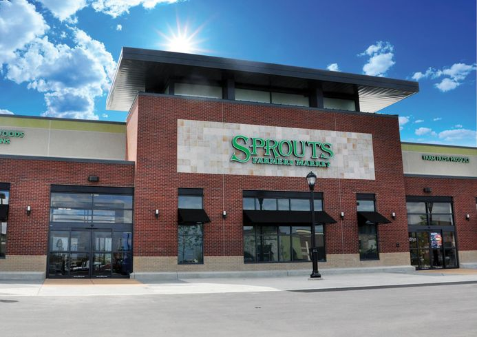 Sprouts will be opening 10 new stores between February and July across the United States in three time zones.