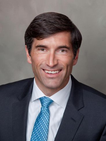 Denver CBRE Exec Promoted To President