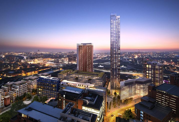 City Planners Face Head-On Challenge As Manchester's Co-Economy Roars Ahead