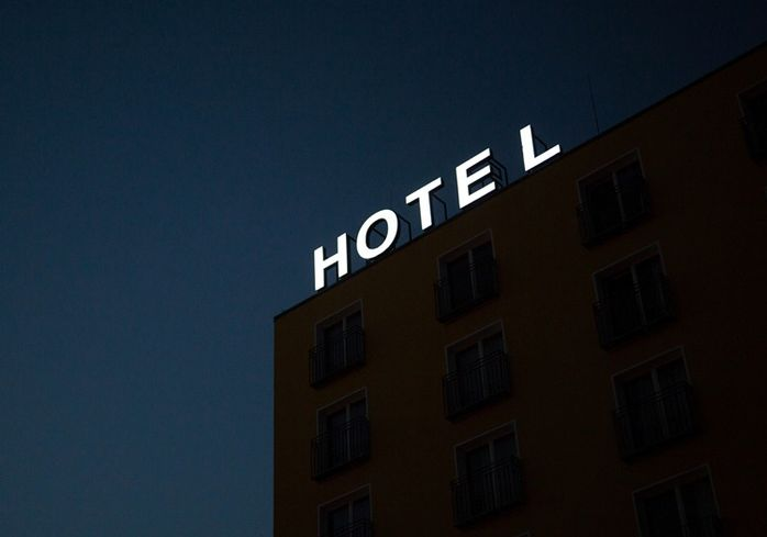 Hotels Start A Road To Recovery That Could Last Until 2024