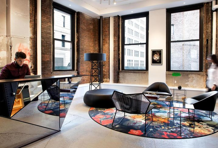 Convene Prepares Its Space For The Post-Pandemic World