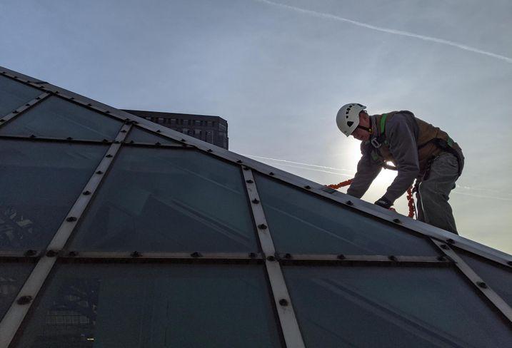 Klein Hoffman Roof Chicago 2
