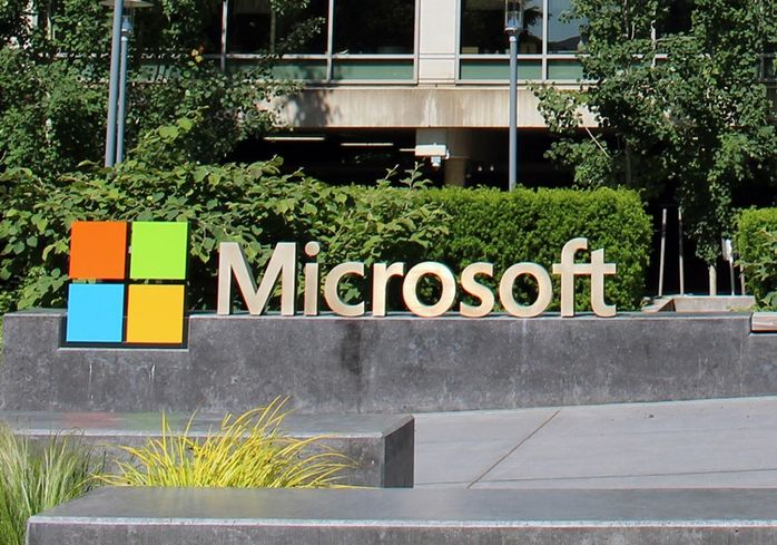 Microsoft To Open New 520K SF Office At Upcoming Hines Project