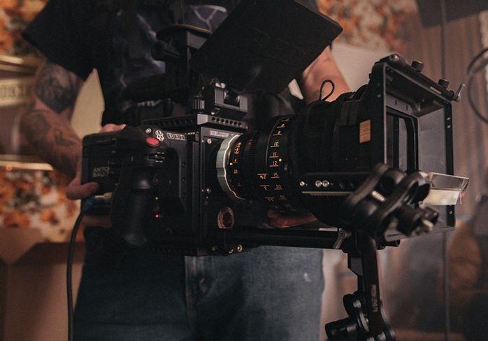 Studio Activity Picking Up As Film, TV Industry Eyes Summer Production Restart