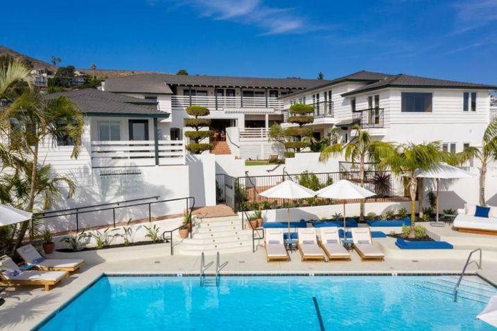 Laguna Beach Petite Resort, Hotel Joaquin
