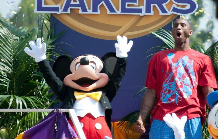 Walt Disney World Emerging As Bubble Site For NBA Return
