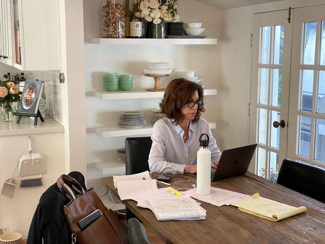 My New Normal: Compass Development West Coast Regional Director Sandra Eaton