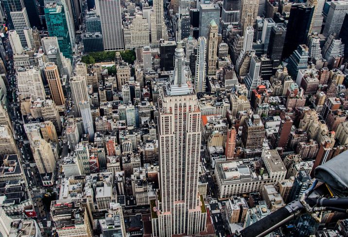 Hedge Funder Jonathan Litt Betting Against NYC's Biggest Office Landlords