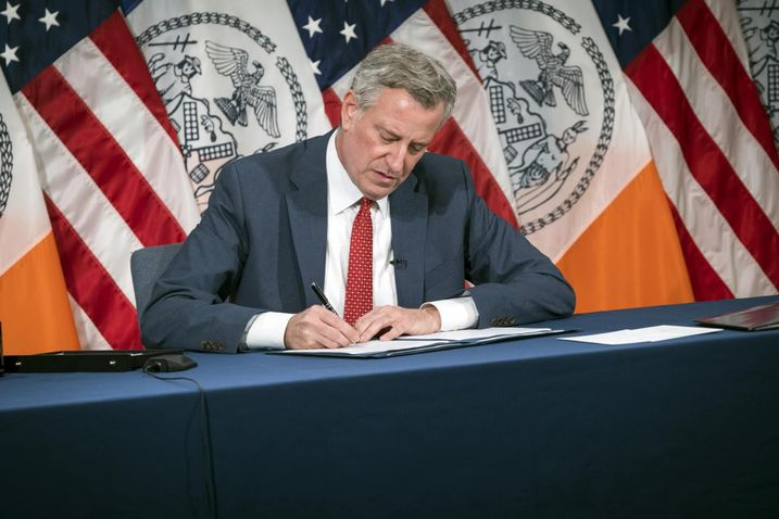 With 2 Days Until Deadline, New York City Still Doesn't Have A Budget For Next Year